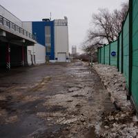 Деревня Ближное Прудищи, ТК Бренд Сити