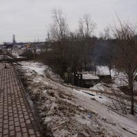 Курская железная дорога