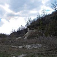 Природа у села Архангельское
