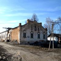 Облик села Ржевка