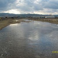 Река Брянка