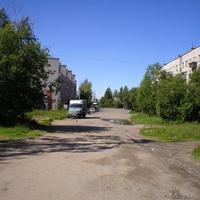 Улица Труда.