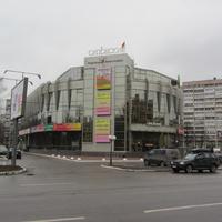 Торговый комплекс Орловский