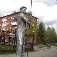 памятник- указатель улицы