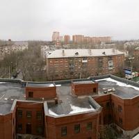Московская Щербинка