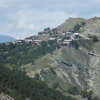 Анчих - Цумали