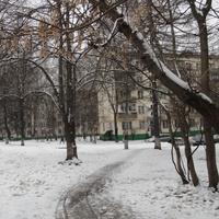 Пролетарский проспект, 26 к2