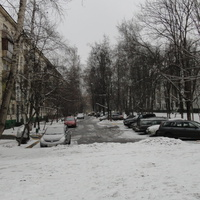Пролетарский проспект, 26