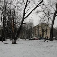 Кавказский бульвар, 40