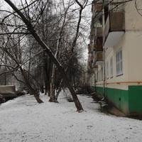 Пролетарский проспект, 26 к4