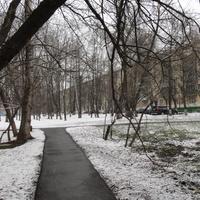 4-й квартал Ленино-Дачного (район Царицыно)