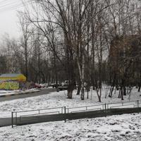 4-й квартал Ленино-Дачного