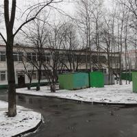 Диспетчерская, паспортный стол инженерной службы (ГУ ИС) района Царицыно ЮАО