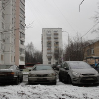 Улица Бехтерева, 11