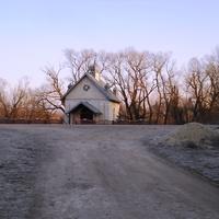 Маленька церква