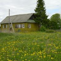 Наш дом в Чекотово