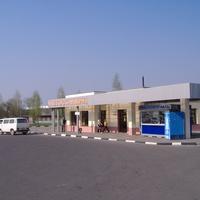 Автостанция
