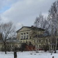 Санкт-Петербург, посёлок Володарский (Сергиево).