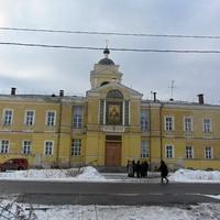 Церковь Андрея Критского