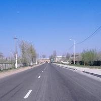 Улица родная