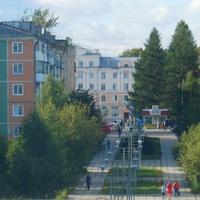 Бульвар Елизарова