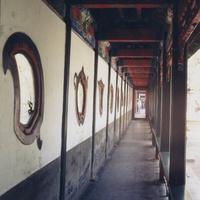 Пекин, Летний дворец, галерея