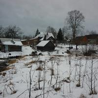 Вересимовка