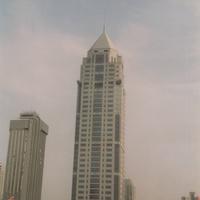 Высотный Шанхай