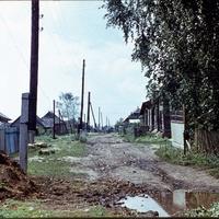село Кипеть
