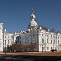 Церковь Захарии и Елизаветы