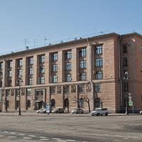 Федеральный дом