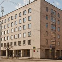 Улица Кавалергардская, дом 26