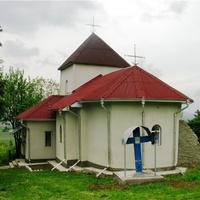 Церква Стефана Великого