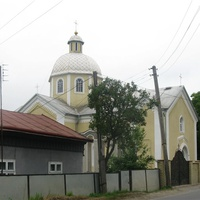 Садагура, церковь