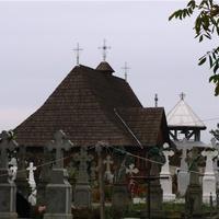 Гореча, Вознесенська церква