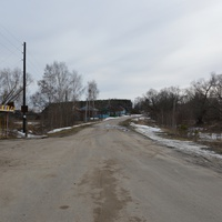 Улица Полетаева