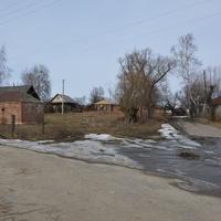 Улица Озерная
