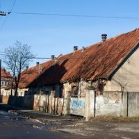 Черняховск ул.Гагарина