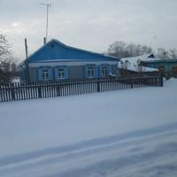Дом Тебенко Н.А.правнучки первых русских переселенцев