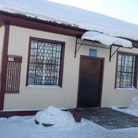 Магазин в Розентале