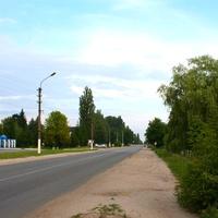 Калиновка