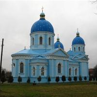 В честь Св. Архангела Михаїла церква