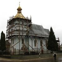 Мостиска, церковь