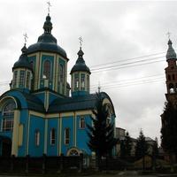 Мостиска, церква