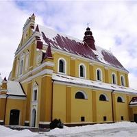 Костел, що називався на честь Св. Войцеха