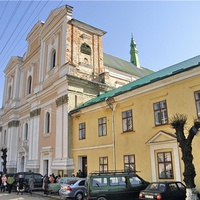 Костел Св. Станіслава