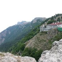 Перевал Ай-Петри