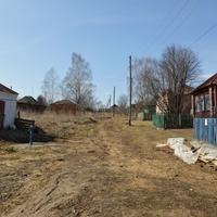 Улица Брехаловка.