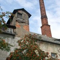 Черняховск керамический завод