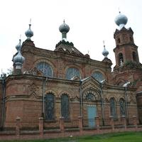 Архангела Михаила храм